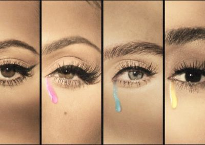 Wimperextensions  +  Wimperverlenging